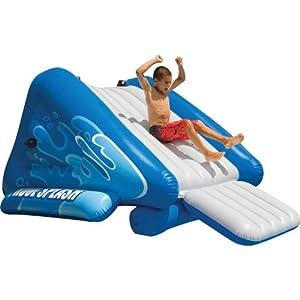Intex Water Slide Toys Games