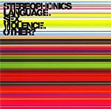 Stereophonics Language Sex Violence Other