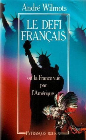 LE DEFI FRANCAIS Gascon, Lise, grand format