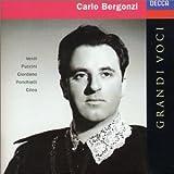 Grandi Voci: Italian Arias