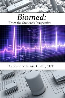 Biomed: From the Student's Perspective