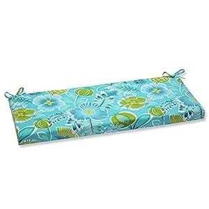 Amazon Pillow Perfect Outdoor Calypso Bench Cushion