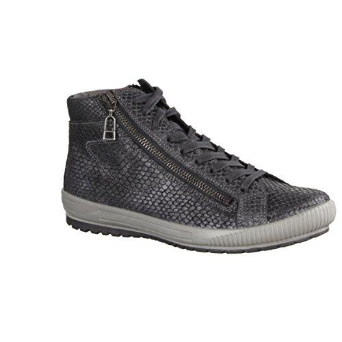 Superfit - Pantofole a Stivaletto Donna , nero (nero), 37,5