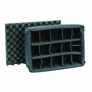 nanuk padded divider for 930 nanuk hard case photographic equipment bag. Black Bedroom Furniture Sets. Home Design Ideas