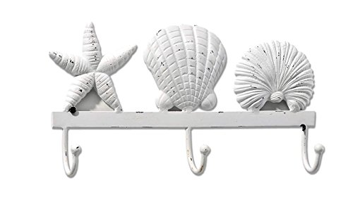 414KGvHsCgL 38 Of Our Favorite Beach Wall or Towel Hooks