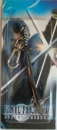 New Final Fantasy 7 Sephiroth Metal Key Chain ~Cosplay~