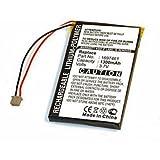 1300mAh Battery For TomTom Go 530 Live, Go 720, Go 730, Go 730T, Go 930, 930T