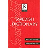 Swedish Dictionary: English/Swedish Swedish/English (Bilingual Dictionaries)by Prisma