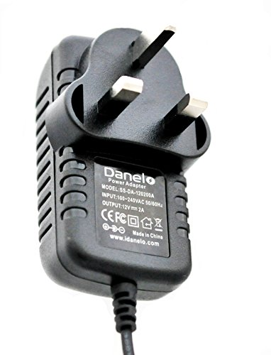 danelo-12v-power-supply-charger-for-yamaha-ypg-225-ypt-200-keyboard