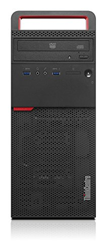 Lenovo System 10GR004TUS ThinkCentre M700 Desktop Core I3-6100 8GB 128GB Windows 10 Pro64 Retail