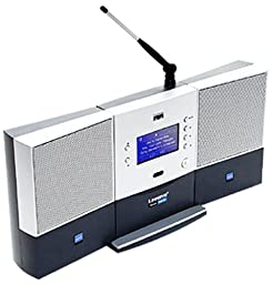 Cisco-Linksys Wireless-B Music System WMLS11B