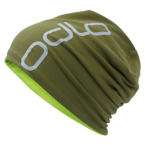 Odlo Hat REVERSIBLE 156 oliv