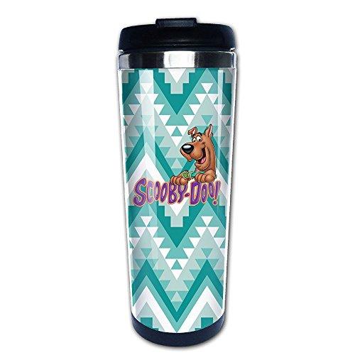 GYB HOME Scooby Doo Logo Coffee Mugs/Water Bottle/Travel Mug/Vacuum Cup