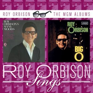Roy Orbison - Golden Pop Hits - 75 Hits - Cd 1-2 - Zortam Music