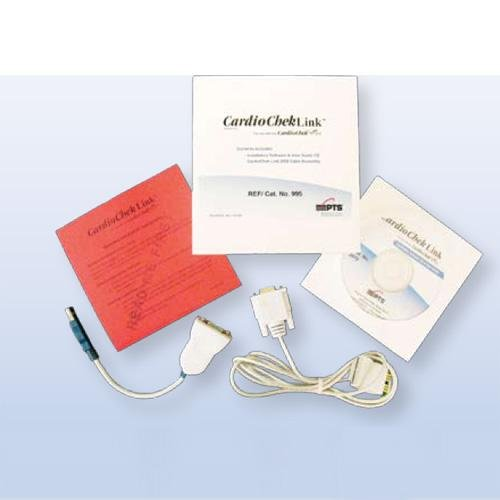 Cheap Cardio Chek Link Cable and Software for CardioChek PA Meter (BIO-LINK)