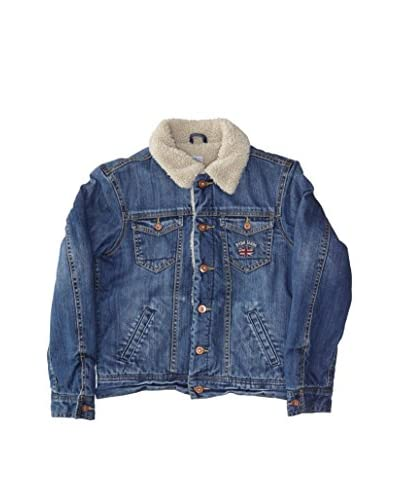 Pepe Jeans London Cazadora Vaquera Shepard Denim