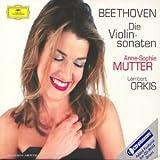 Les Sonates Pour Violonspar Ludwig van Beethoven