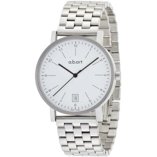 [エービーアート]a.b.art 腕時計 series O O-103 メタル メンズ 【正規輸入品】
