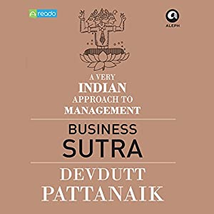 Business Sutra Audiobook