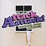 Attack Attack! - Sunday Came Sundenly