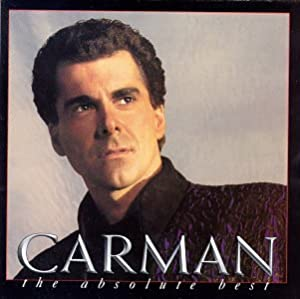 Carmen The Absolute Best