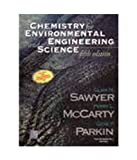 img - for Chemistry for Environmental Engineering and Science--fifth edition-Tata McGraw-Hill Edition (The McGraw-Hill Series in Civil and Environmental Engineering) book / textbook / text book