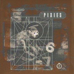 Doolittle (1989) [Vinyl LP]