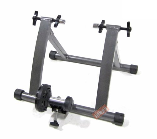 Adventure Jones Indoor Bike Trainer with Magnetic Resistance B3