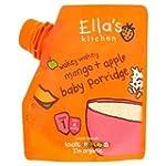 Ella's Kitchen Wakey Wakey Mango & Ap...