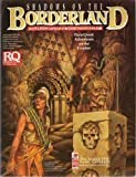 img - for Shadows on the Borderland (Runequest) book / textbook / text book
