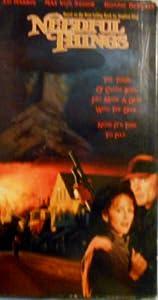Needful Things [VHS]