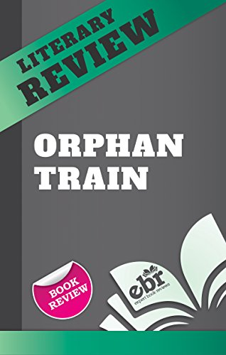 orphan book review