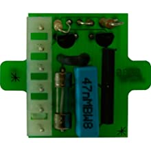 Red Lion OMD Triac Option Module for TCU Temperature Controller