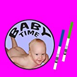 Omron Basal Digital Thermometer - Identifies Ovulation Timing ~ Omron