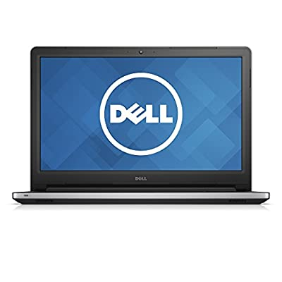 DELL INSPIRON 5559 15.6 INCH LAPTOP(INTEL CORE I5-6200U (3M Cache, 2.3 GHz)/8GB DDR3L /1TB HDD /AMD R5-M335 4GB...