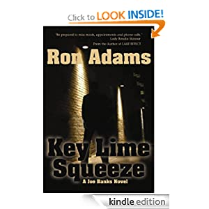 Key Lime Squeeze (A Joe Banks Novel)