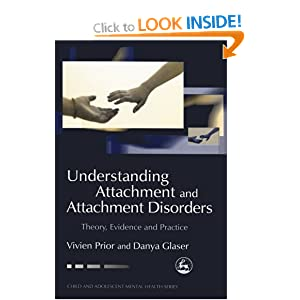 understanding attachment Wired for love: how understanding your partner's brain and attachment style can help you defuse conflict and build a secure relationship jan 2, 2012.