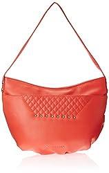 Caprese Women's Handbag (Carmine)