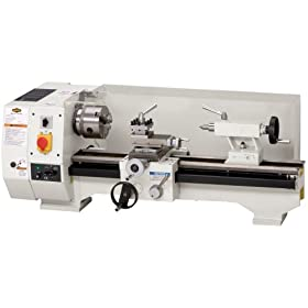 SHOP FOX M1016 10-Inch by 20-Inch Metal Lathe