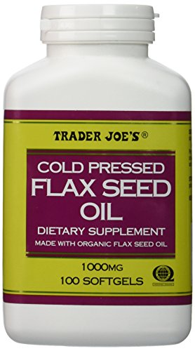 trader-joes-cold-pressed-flax-seed-oil-dietary-supplement-made-with-organic-flaxseed-oil-1000-mg-100
