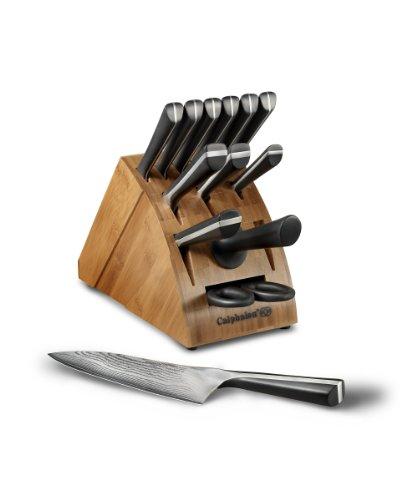 Calphalon Katana Cutlery 14-Piece Knife Set