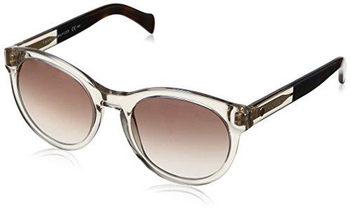 Tommy Hilfiger TH 1291 Sunglasses 0G79 Transparent Dove Gray