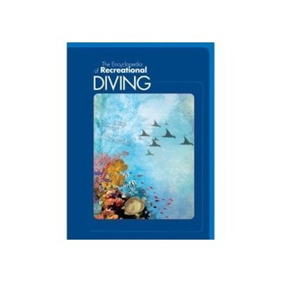 Encyclopedia Of Recreational Diving- Soft Cover