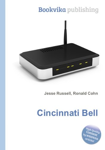 cincinnati bell white pages telephone book