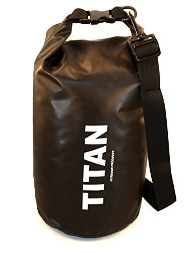 Waterproof Dry Bag, 500D PVC Fabric, 10L, 20L, 30L for