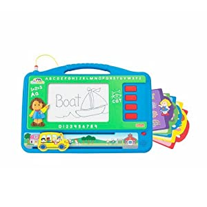 Little People Doodle Pro Play 'N Learn Schoolhouse