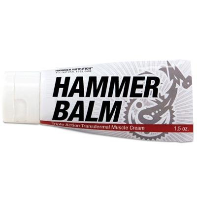 Hammer Nutrition Hammer Balm Transdermal Muscle Cream - 1.5 oz - BODY8010
