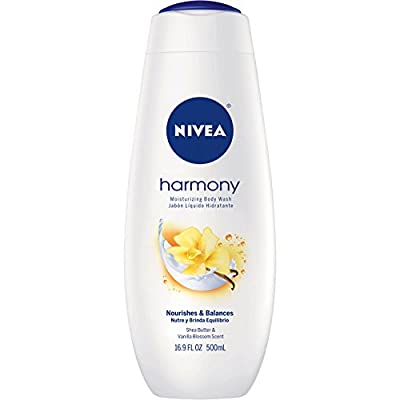 Nivea Moisturizing Body Wash