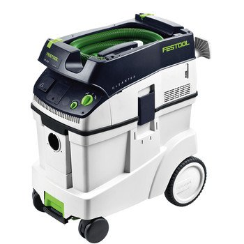 Best Deals! Festool 584084 CT 48 E HEPA Dust Extractor
