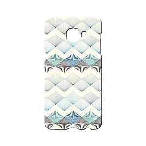 BLUEDIO Designer Printed Back case cover for Samsung Galaxy C5 - G1399